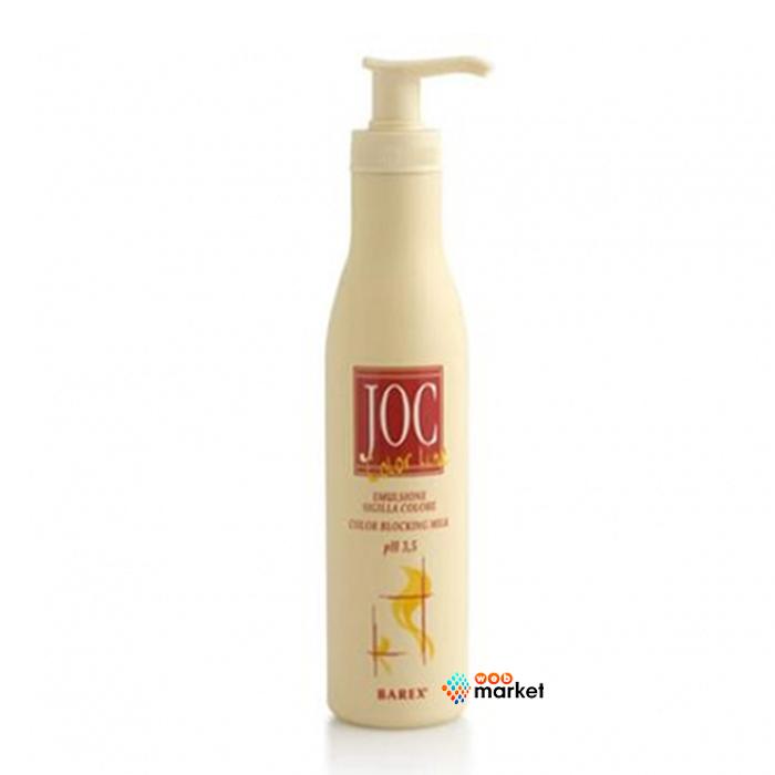 Купить Бальзамы для волос Barex, Бальзам-молочко для волос Barex Italiana Joc Color Line сохраняющий цвет 250 мл
