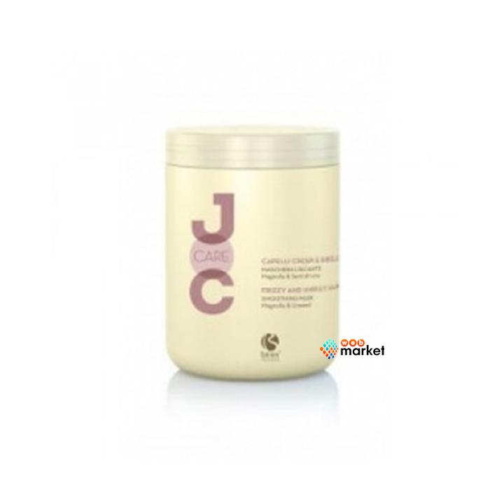 Купить Кондиционеры для волос Barex, Кондиционер-крем Barex Italiana Joc Care выравнивающий с маслом семечек льна 1000 мл