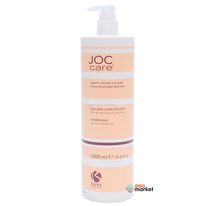 Купить Шампуни Barex, Шампунь Barex Italiana Joc Care для окрашенных волос с маслом сладкого миндаля 1000 мл