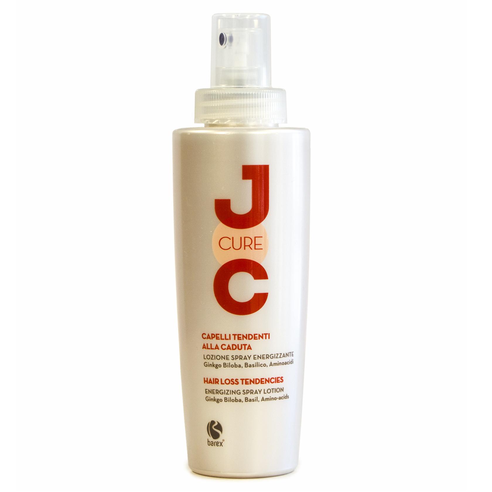Купить Лосьоны для волос Barex, Cпрей-лосьон Barex Italiana Joc Cure анти-стресс 150 мл