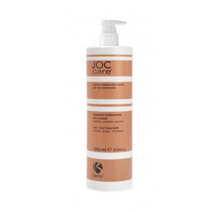 Купить Шампуни Barex, Шампунь Barex Italiana Joc Cure против выпадения волос 1000 мл