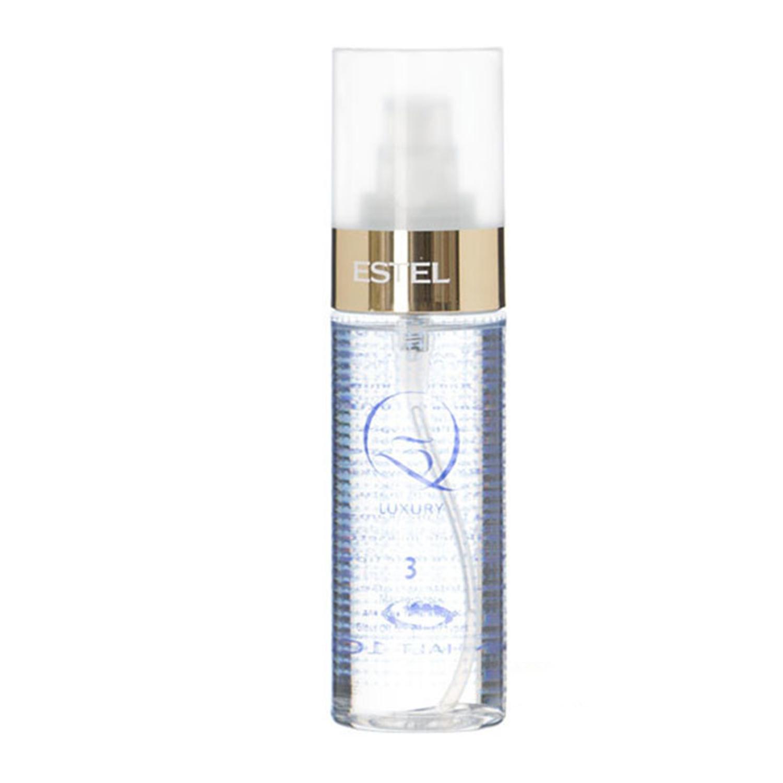 Купить Масла для волос Estel, Масло-блеск Estel Q3 Luxury для всех типов волос 100 мл
