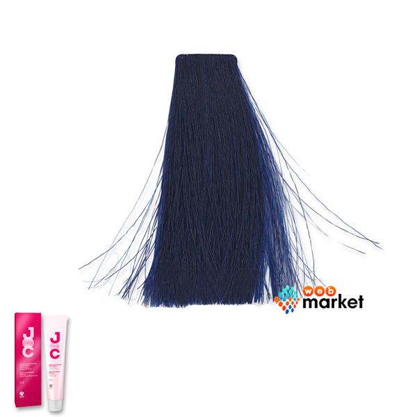 Купить Краска для волос Barex Barex, Корректор Barex Joc Color Line 0.10 синий 100 мл
