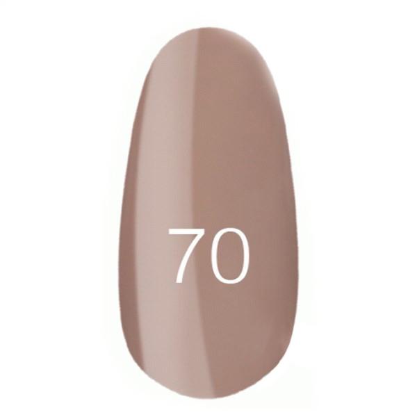 Купить Лаки для ногтей Kodi, Лак для ногтей Kodi №70 15 мл