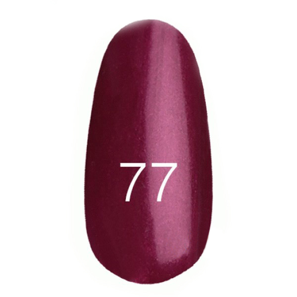 Купить Лаки для ногтей Kodi, Лак для ногтей Kodi №77 15 мл