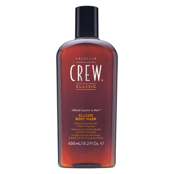 Купить Для мужчин American Crew, Гель для душа American Crew Classic Body Wash 450 мл