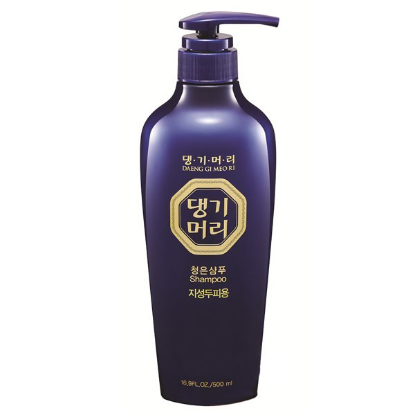 Купить Шампуни Daeng Gi Meo Ri, Тонизирующий шампунь Daeng Gi Meo Ri ChungEun Shampoo for damaged hair для поврежденных волос 500 мл