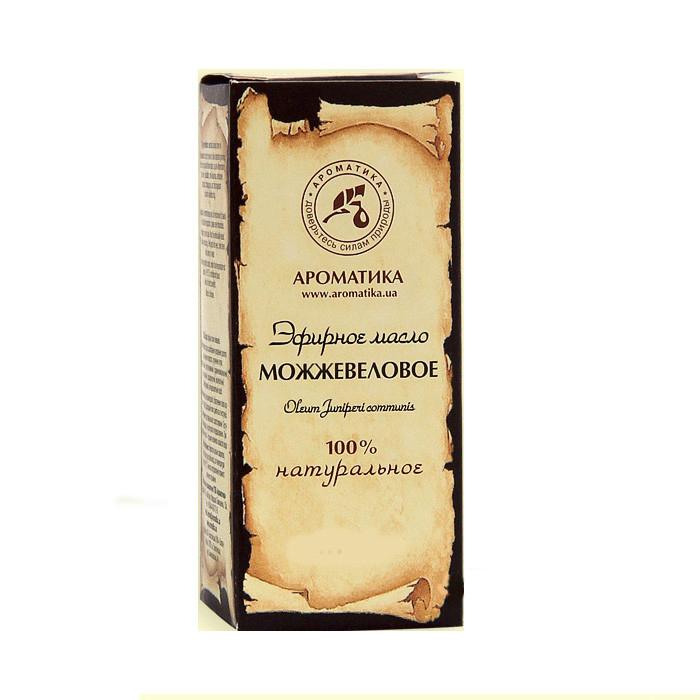 Купить Эфирные масла Ароматика, Эфирное масло Ароматика Можжевеловое 5 мл