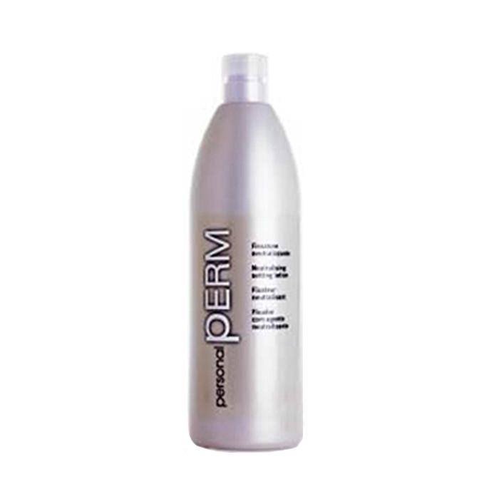 Купить Химическая завивка Punti di Vista, Нейтрализатор-фиксатор для волос Punti di Vista Personal Perm 1000 мл