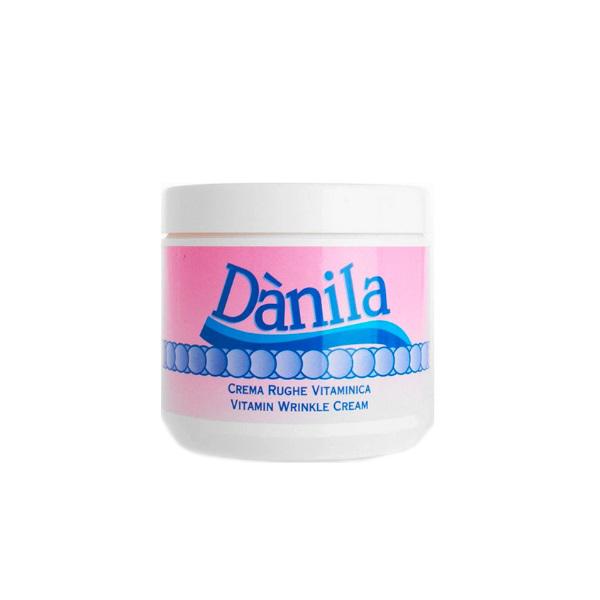 Купить Кремы для лица Punti di Vista, Крем Punti di Vista Danila витаминизированный от морщин 500 мл
