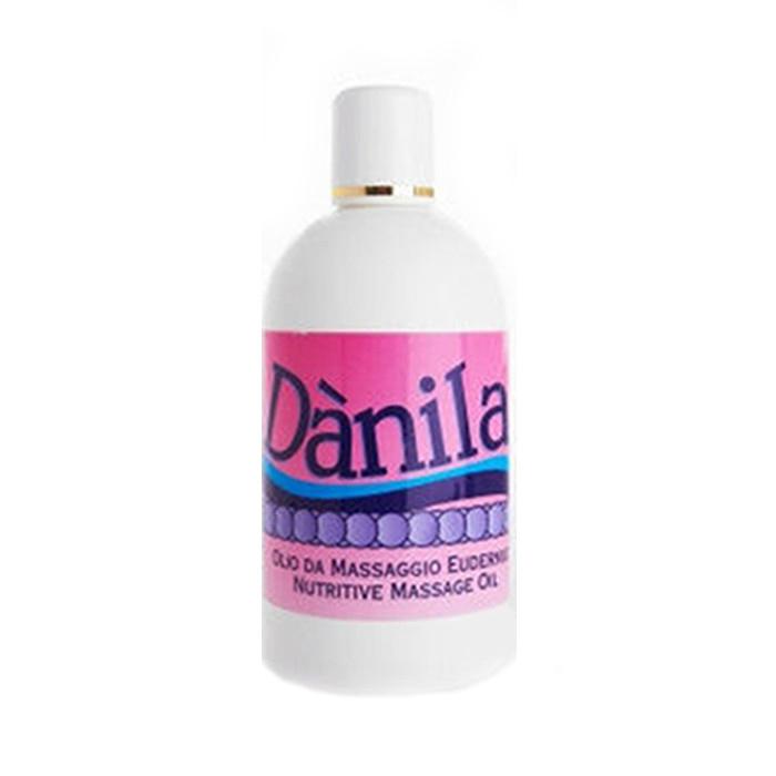 Купить Для массажа Punti di Vista, Массажное масло Punti di Vista Danila эудермическое 500 мл