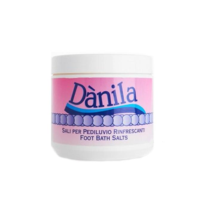 Купить Соль для ванн Punti di Vista Danila 500 мл