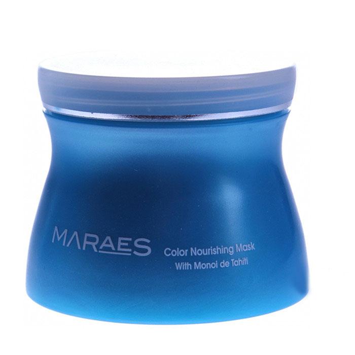 Купить Маски для волос Kaaral, Маска для волос Kaaral Maraes питательная 200 мл