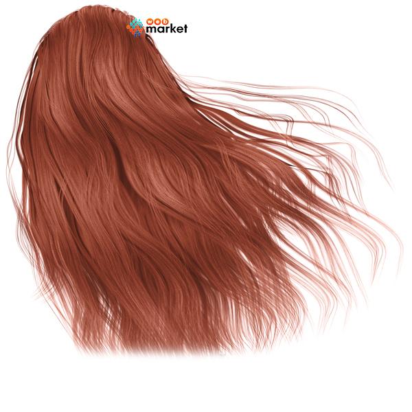 Купить Краска для волос Kaaral Kaaral, Краска для волос Kaaral Sense Colours Coppery contrast медный контраст 100 мл