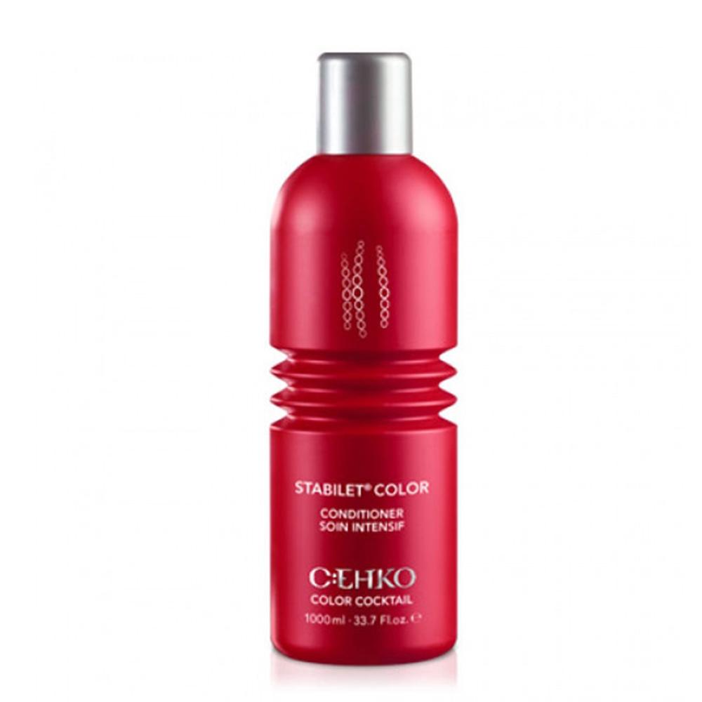 Купить Кондиционеры для волос C:EHKO, Ополаскиватель C:EHKO Stabilet Color 5000 мл