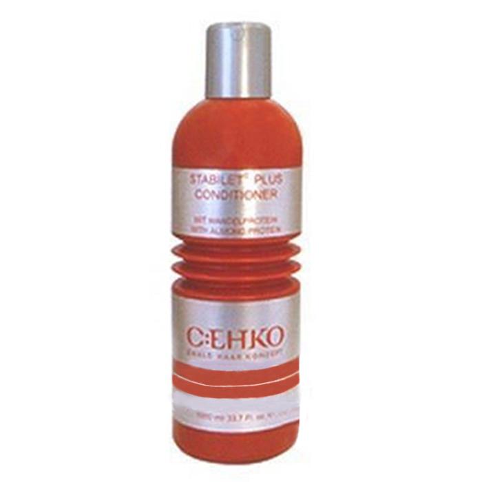 Химическая завивка C:EHKO, Нейтрализатор для волос C:EHKO Stabilet+ 5000 мл  - купить со скидкой