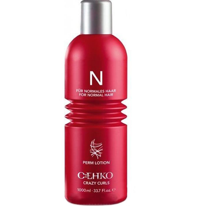 Купить Химическая завивка C:EHKO Kurven Universalformer N для нормальных волос 1000 мл
