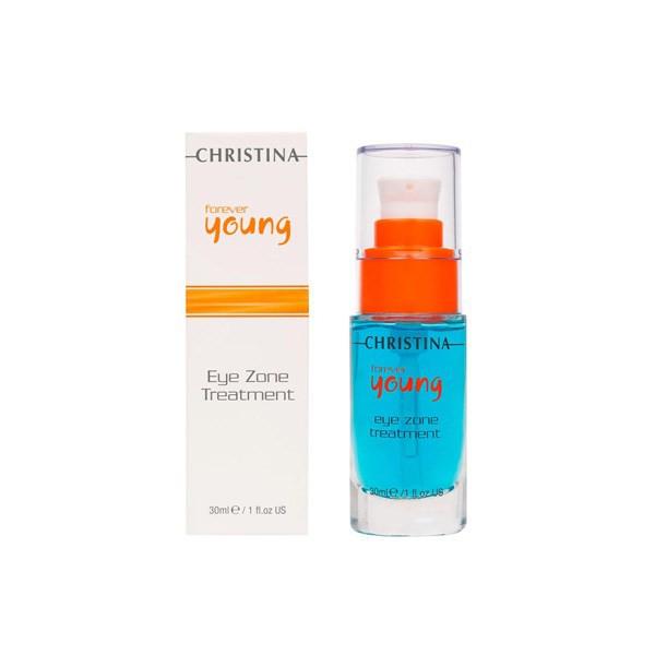 Купить Сыворотки для лица Christina, Гель для зоны вокруг глаз Christina Forever Young Eye Zone treatment 30 мл