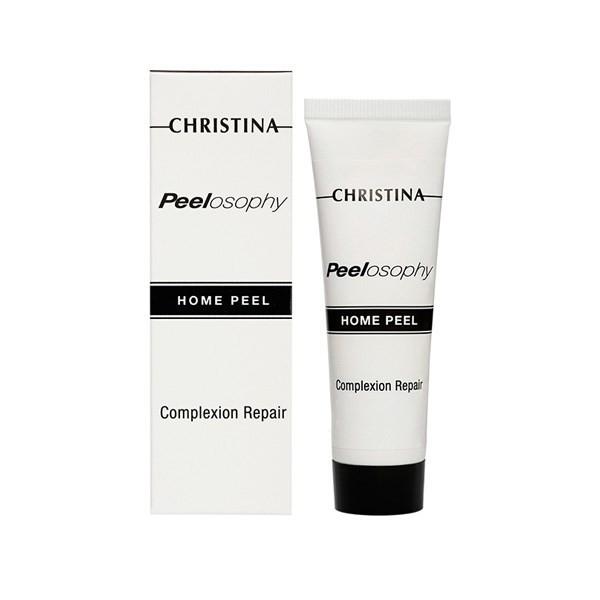 Купить Кремы для лица Christina, Крем для улучшения цвета лица Christina Peelosophy Home: Complexion Repair 30 мл