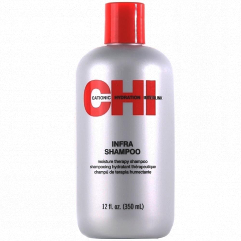 Купить Шампуни CHI, Шампунь CHI Infra Shampoo инфра 350 мл