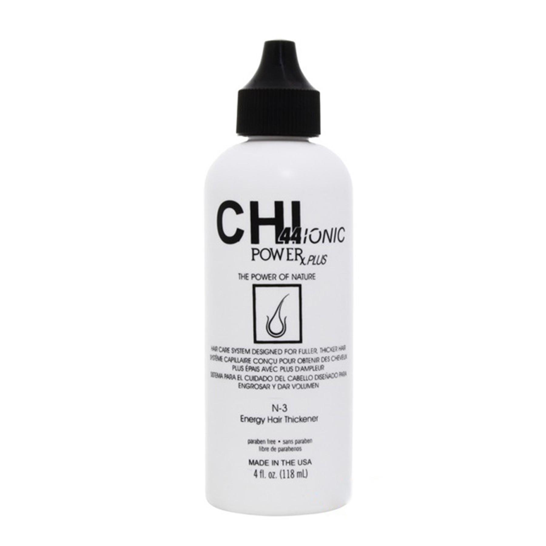 Купить Лосьоны для волос CHI, Лосьон CHI 44 Ionic Power Plus N-3 восстанавливающий для кожи головы 120 мл