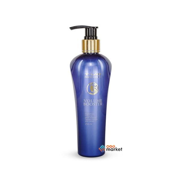 Купить Шампуни T-Lab Professional, Шампунь T-Lab Professional Volume Booster Line для объема тонких волос 250 мл