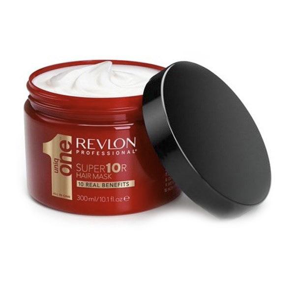 Маска для волос Revlon Uniq One All In One Super 10R 300 мл