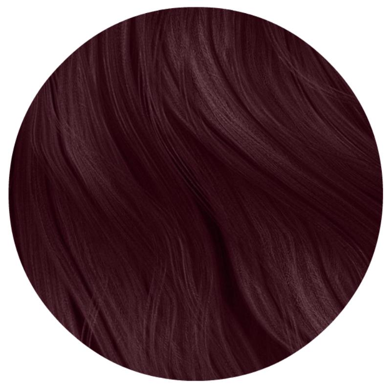 Купить Краска для волос Hair Company Hair Company, Безаммиачная крем-краска Hair Company Inimitable Color Pictura 6.62 темно-русый красный пурпурный 100 мл
