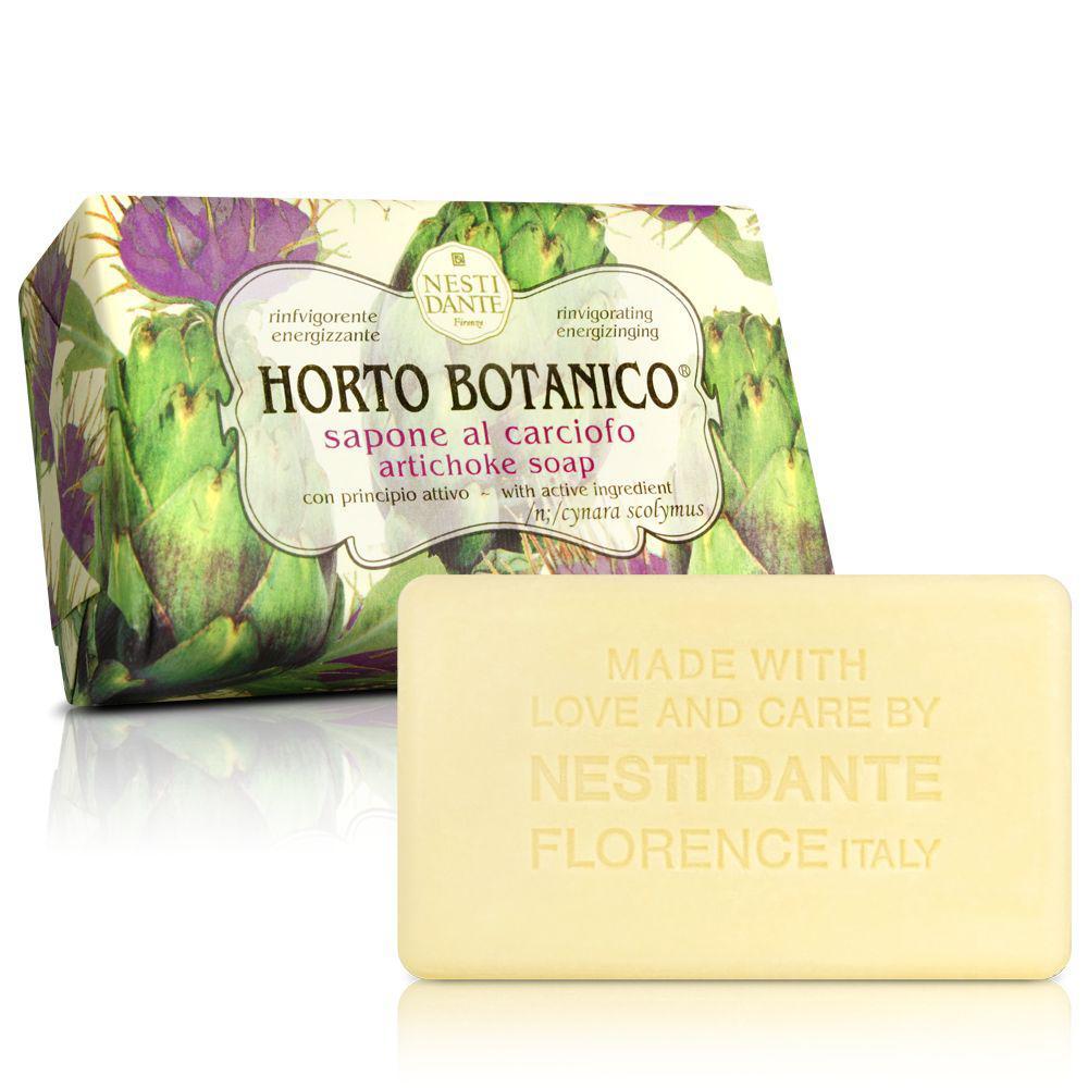 Купить Мыло Nesti Dante, Овощное мыло Nesti Dante Артишок 250 г