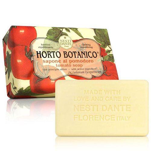 Купить Мыло Nesti Dante, Овощное мыло Nesti Dante Помидор 250 г
