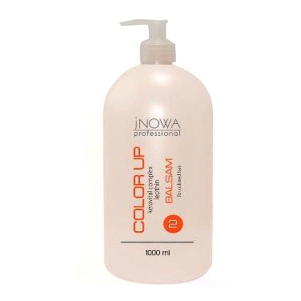 Купить Бальзамы для волос Acme-Professional, Бальзам для волос Acme-Professional jNOWA Color Up 1000 мл