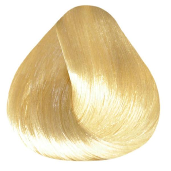 Полуперманентная крем-краска Estel De Luxe Sense SE10/7 светлый блондин коричневый 60 мл