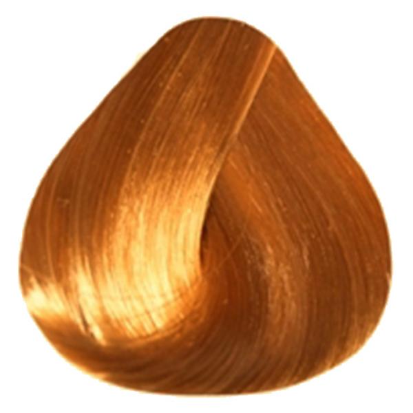 Купить Краска для волос Estel Estel, Полуперманентная краска-уход De Luxe Sense SE9/35 блондин золотисто-красный 60 мл