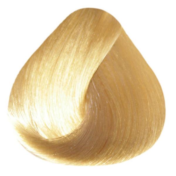 Купить Краска для волос Estel Estel, Стойкая крем-краска Estel De Luxe Silver DLS 10/36 светлый блондин золотисто-фиолетовый 60 мл