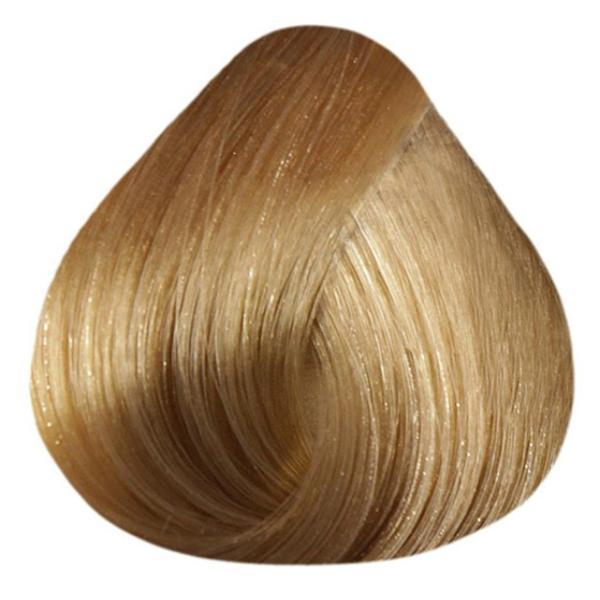 Купить Краска для волос Estel Estel, Стойкая крем-краска Estel De Luxe Silver DLS 10/37 светлый блондин золотисто-коричневый 60 мл