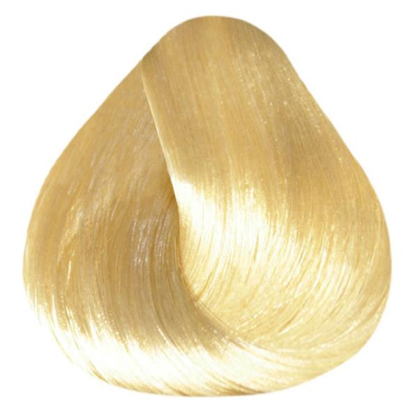 Купить Краска для волос Estel Estel, Стойкая крем-краска Estel De Luxe Silver DLS 10/7 светлый блондин коричневый 60 мл