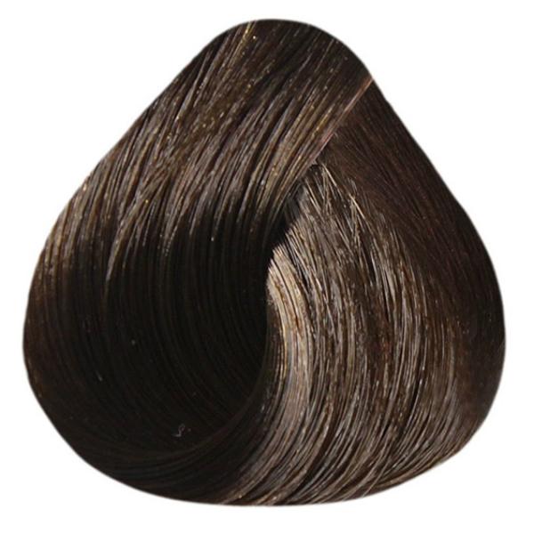 Купить Краска для волос Estel Estel, Стойкая крем-краска Estel De Luxe Silver DLS 6/37 темно-русый золотисто-коричневый 60 мл