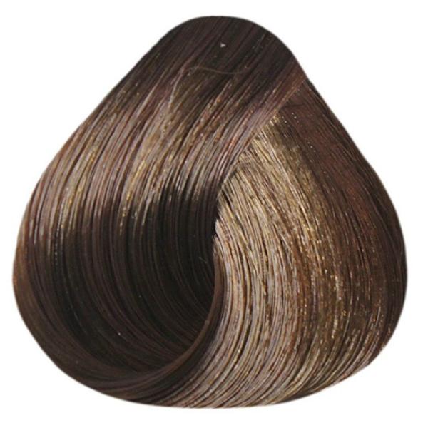Купить Краска для волос Estel Estel, Стойкая крем-краска Estel De Luxe Silver DLS 7/37 русый золотисто-коричневый 60 мл