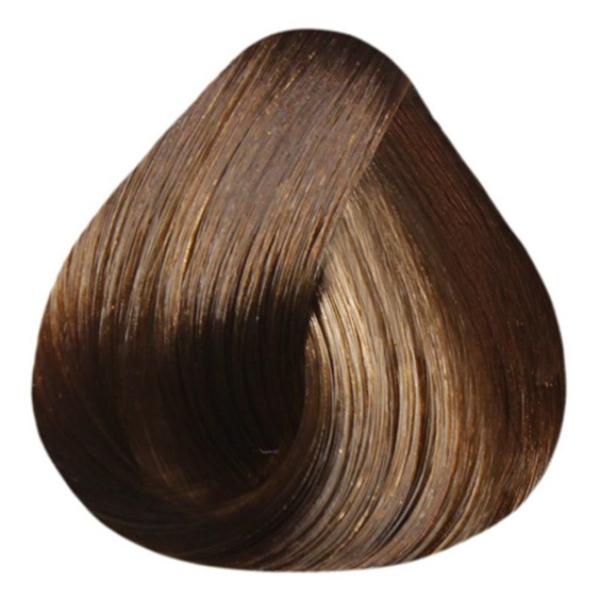Купить Краска для волос Estel Estel, Стойкая крем-краска Estel De Luxe Silver DLS 8/37 светло-русый золотисто-коричневый 60 мл