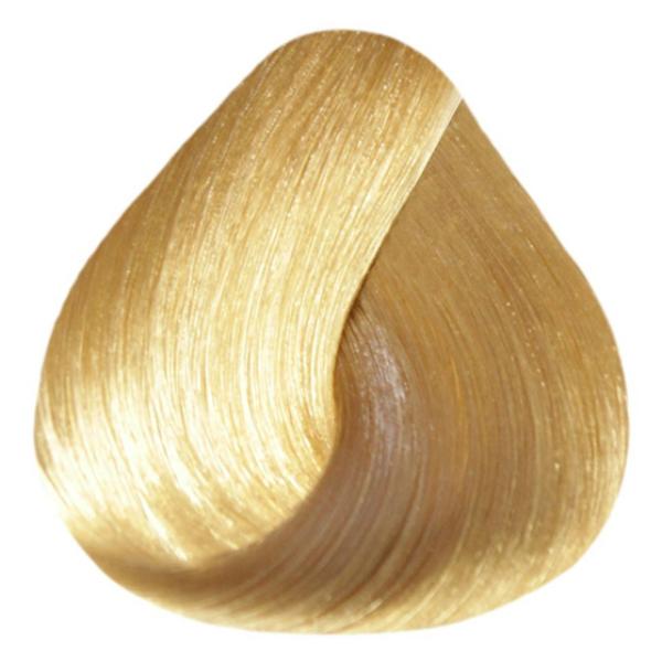 Краска для волос Estel Estel, Стойкая крем-краска Estel De Luxe Silver DLS 9/36 блондин золотисто-фиолетовый 60 мл  - купить со скидкой
