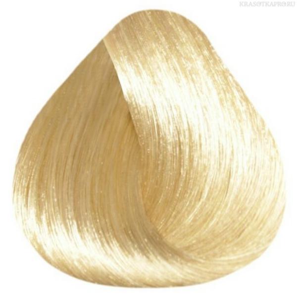 Купить Краска для волос Estel Estel, Стойкая краска-уход Estel De Luxe High Blond 136 золотисто-фиолетовый блондин ультра 60 мл