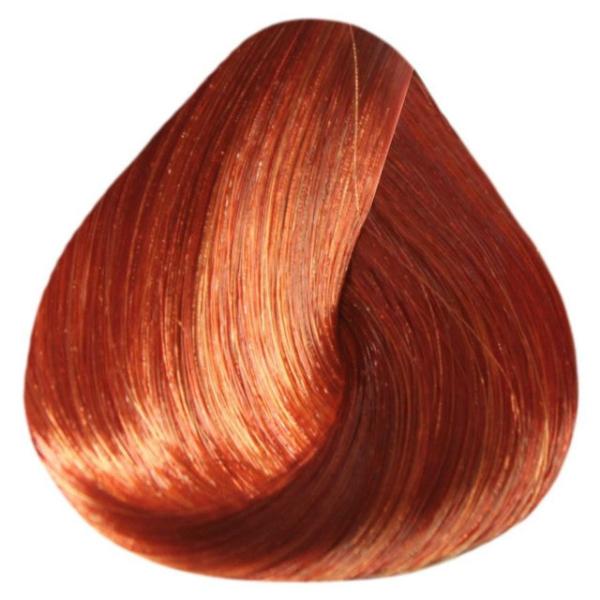Купить Краска для волос Estel Estel, Стойкая краска-уход Estel De Luxe NDL7/54 русый красно-медный 60 мл