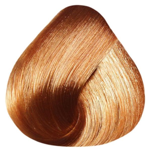 Купить Краска для волос Estel Estel, Стойкая краска-уход Estel De Luxe NDL9/34 блондин золотисто-медный 60 мл