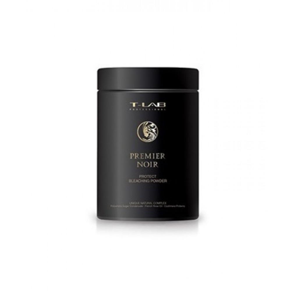 Купить Осветляющие пудры T-Lab Professional, Пудра для защиты и осветления волос T-Lab Professional Premier 500 мл