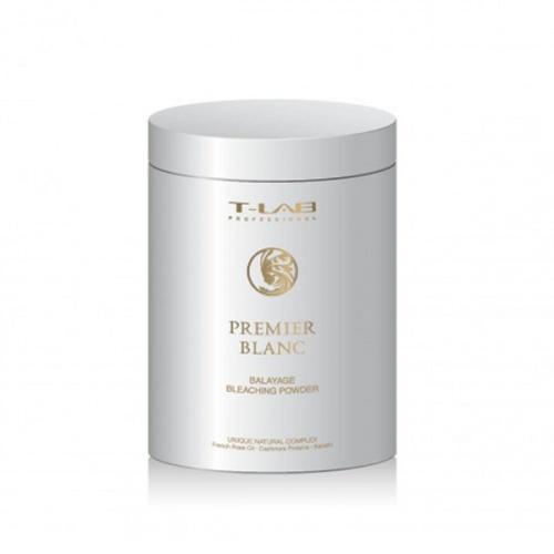 Осветляющие пудры T-Lab Professional, Пудра для осветления волос T-Lab Professional Premier 450 мл  - купить со скидкой