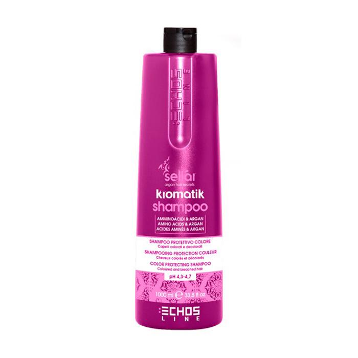 Купить Шампуни Echosline, Шампунь для окрашенных волос Echosline Seliar Kromatik 1000 мл