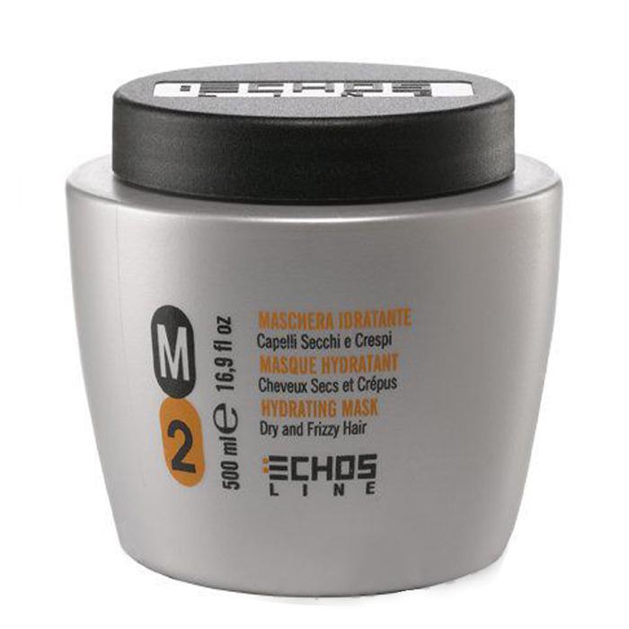 echosline Маска Echosline Seliar М2 для сухих и вьющихся волос 500 мл 257851