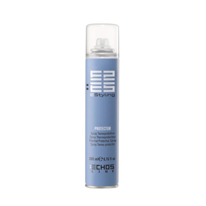 Купить Термозащита волос Echosline, Спрей-термозащита Echosline Protector 200 мл