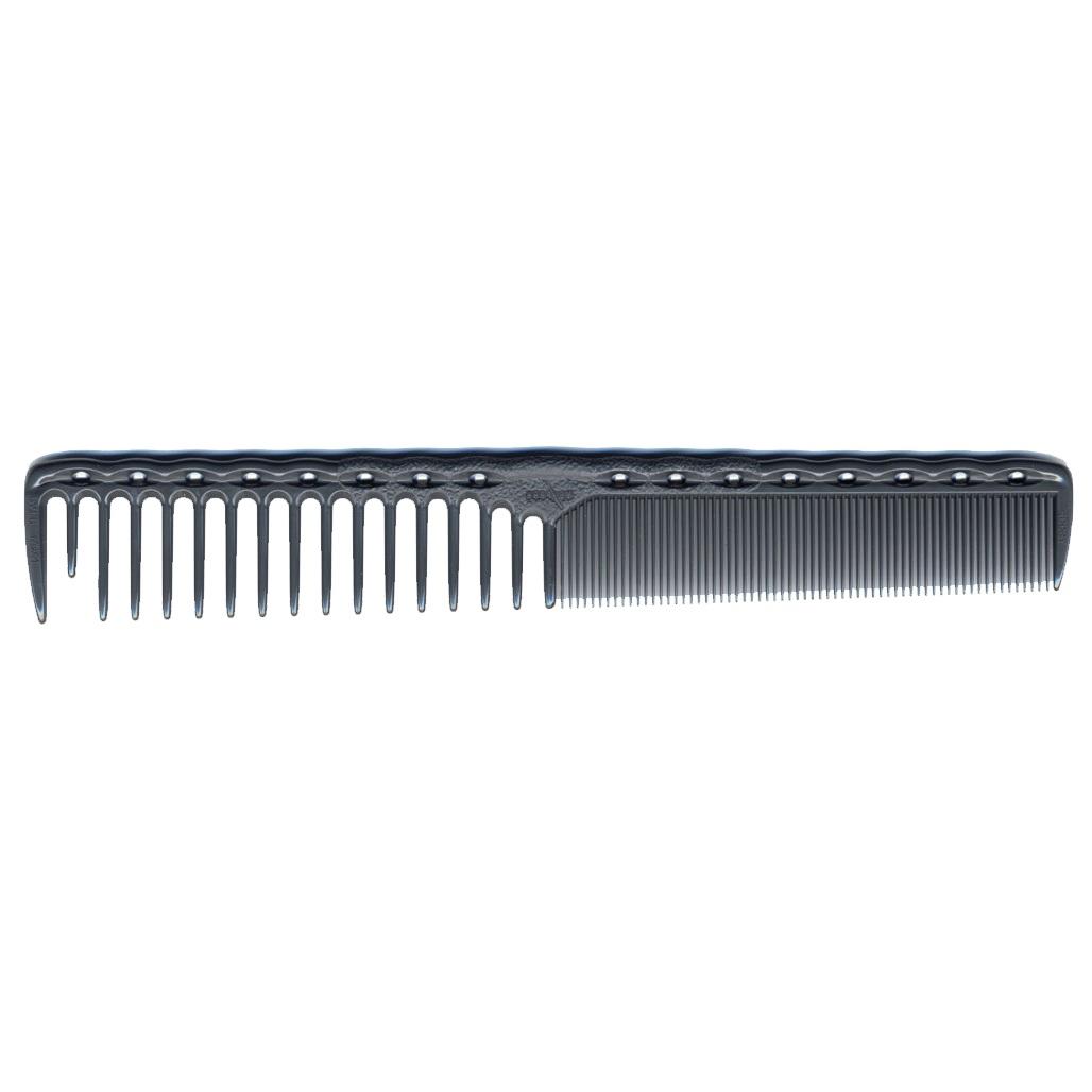 Купить Гребни Y.S.Park, Гребень Y.S.Park YS 332 Cutting Combs для стрижки серый