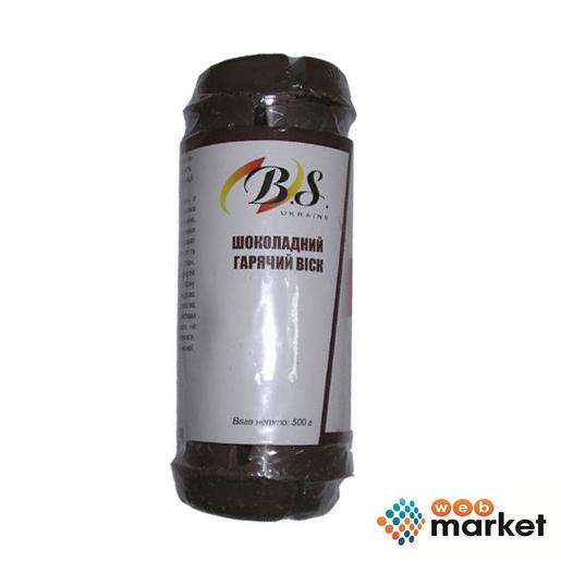 b/s Воск горячий B.S. шоколад в таблетках 500 г